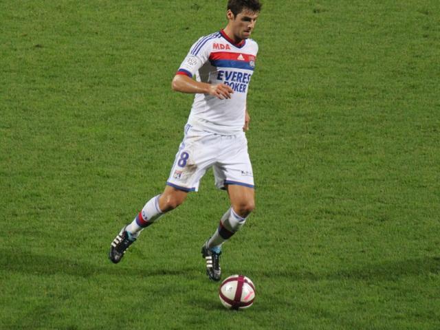 OL-Lille : un match capital peut-être avec Gourcuff