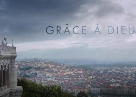 """César 2020 : huit nominations pour le film """"Grâce à Dieu"""""""