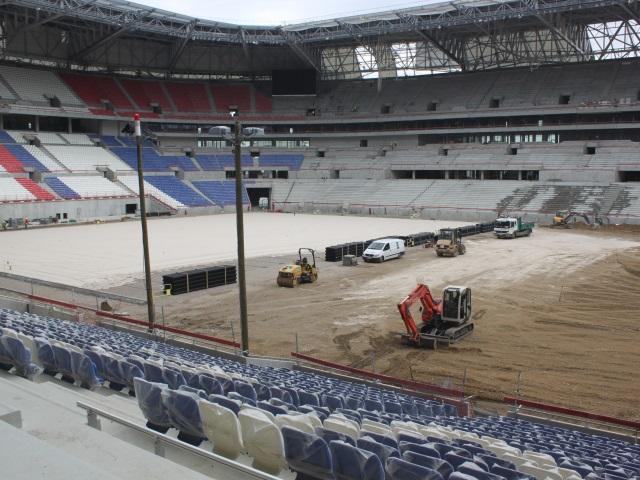 Le Grand Stade de Décines - LyonMag