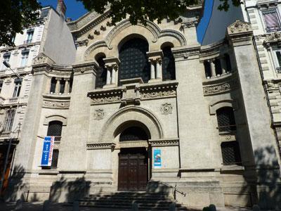 """Lyon : """"l'Eglise protestante unie de France"""" poursuit son premier synode"""