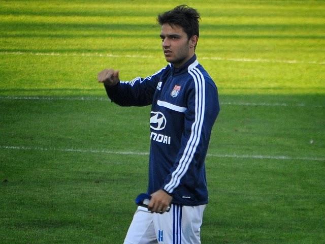 Mondial 2014 : Grenier seul Lyonnais sélectionné, Gonalons et Lacazette réservistes