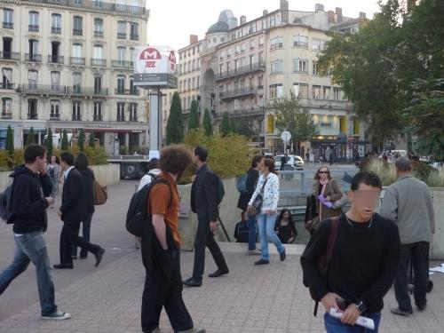 Recensement : Lyon compte 492 578 habitants