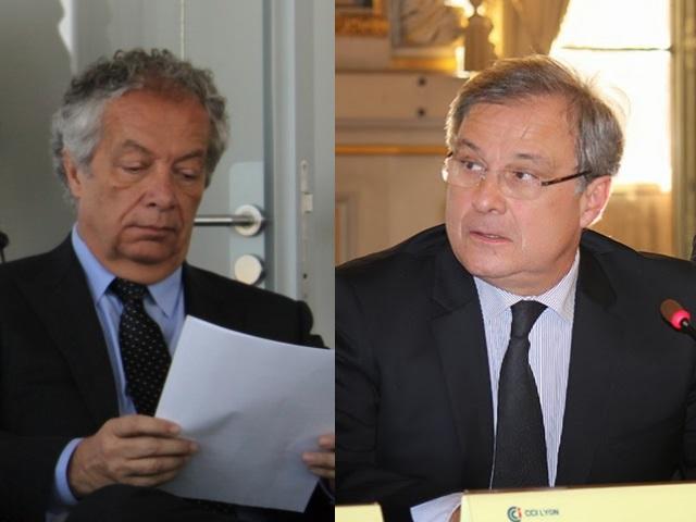 L'élection du président de la CCI de Lyon annulée ?