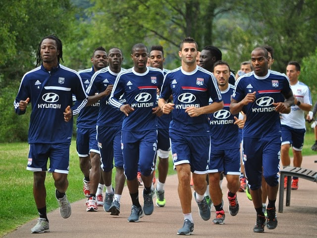 OL : pour une place au Stade de France