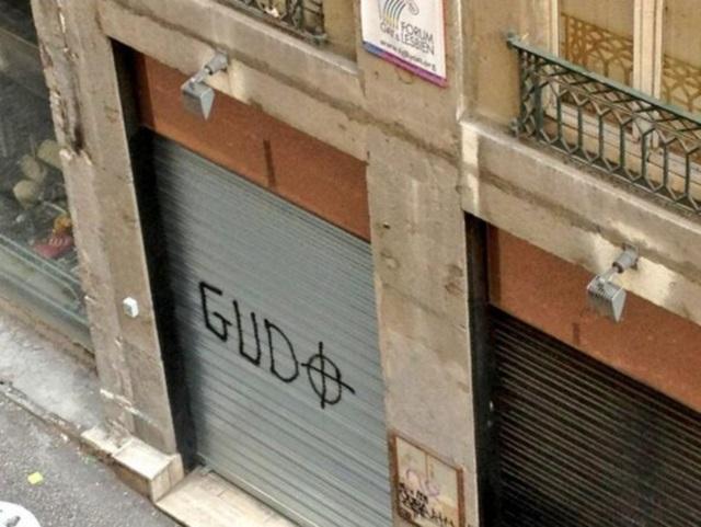 Agression raciste à Lyon : un membre du GUD jugé devant le tribunal pour enfants
