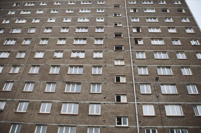 Villeurbanne maintient son quota de 25% de logements sociaux