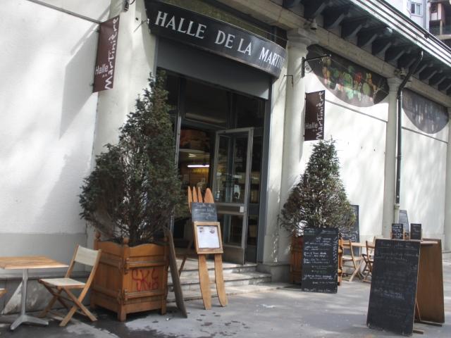 """""""Saveurs du coin"""" va investir les Halles de la Martinière à Lyon"""