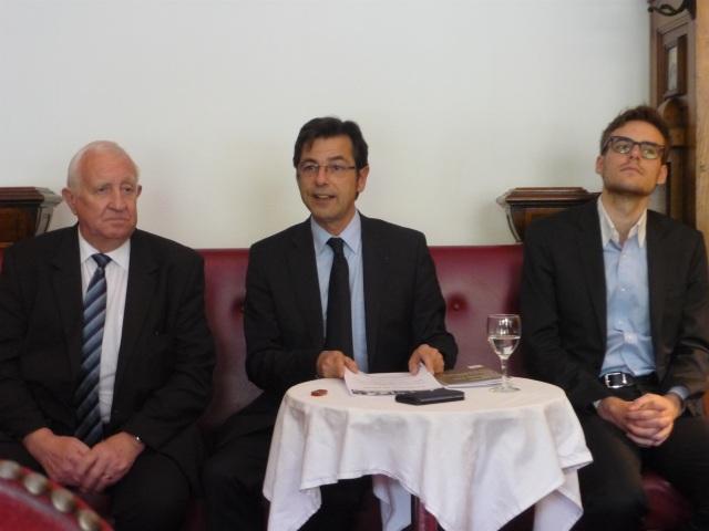 Primaire UMP à Lyon : Hamelin veut la mort du Palais des Sports