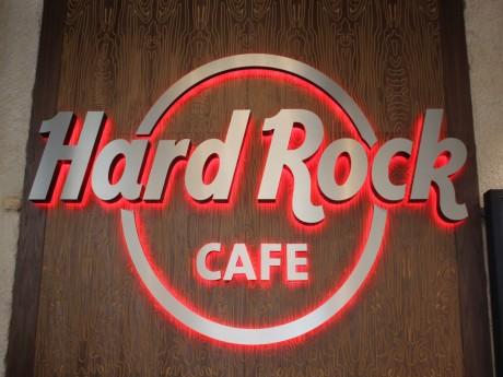 Un Hard Rock Café s'installe à l'aéroport de Lyon pour six mois
