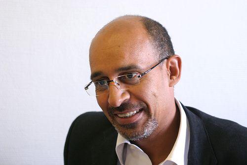 Harlem Désir - DR