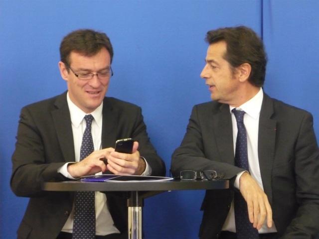 Municipales : Havard veut refaire de Lyon le berceau du jeu vidéo français