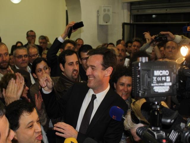 Primaire UMP à Lyon : Havard et Fenech qualifiés pour le 2nd tour ! (officiel)