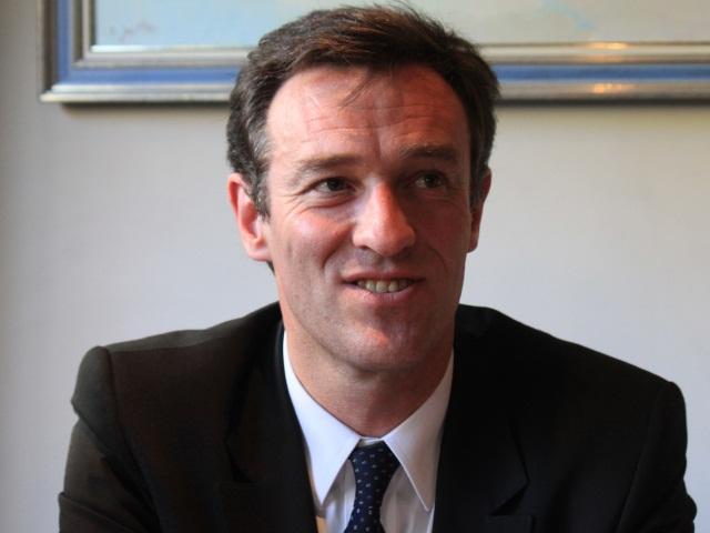 Présidence de l'UMP : Havard choisit Fillon