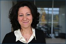 Une Lyonnaise élue Femme scientifique de l'année 2014