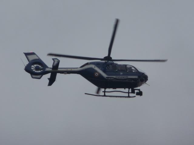 Coronavirus: deux patients du Centre Hospitalier de Villefranche-sur-Saône évacués par hélicoptère
