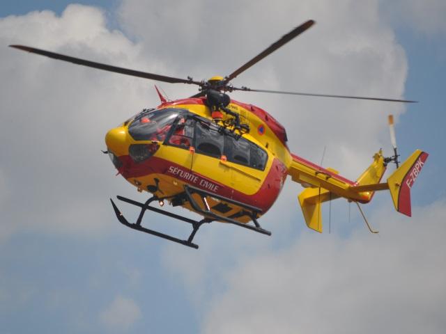 Un Lyonnais fait une chute de 10 mètres en Haute-Loire