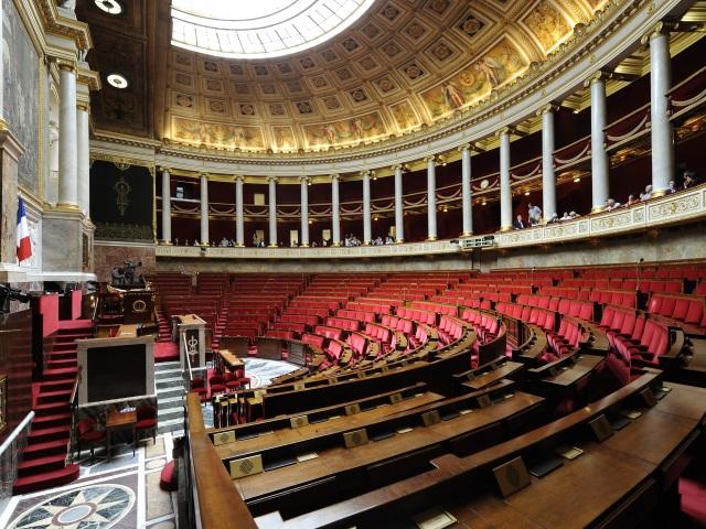 Les députés rhodaniens bons élèves à l'Assemblée nationale