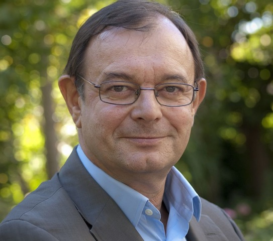 Cumul des mandats : Yves Blein quitte le Grand Lyon