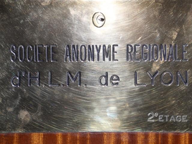 Suspicion de détournements de fonds à la Société Régionale d'HLM de Lyon