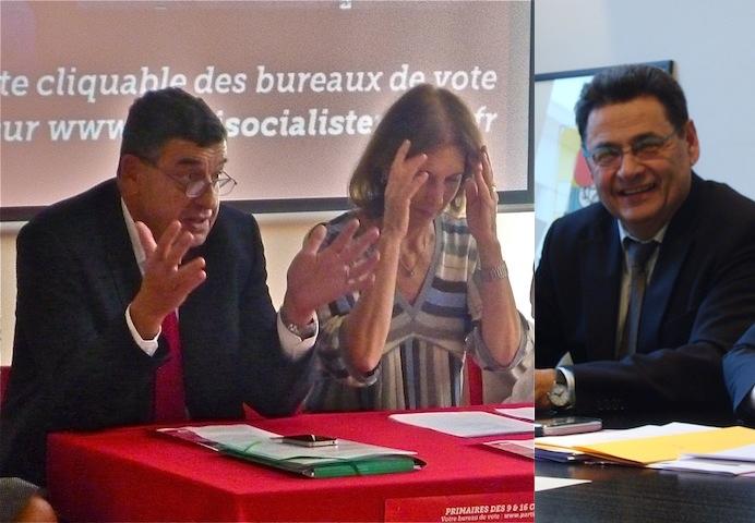 Les pro-Hollande du Rhône sortent la boîte à outils