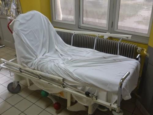 Légèrement blessé après une chute de 6 mètres, un enfant de 2 ans hospitalisé à Lyon