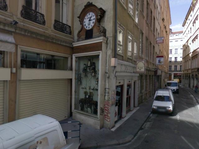 La Ville de Lyon devrait acquérir l'horloge Charvet pour 100 000 euros