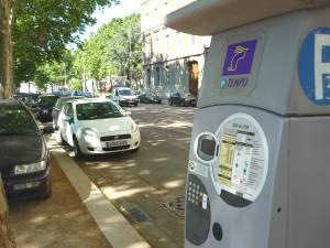 Le stationnement à Lyon devient gratuit dès lundi