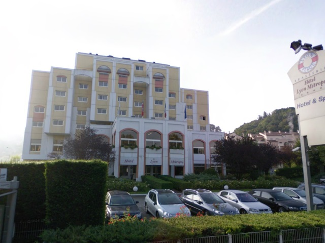 Rhône : deux nouveaux hôtels Métropole avant 2020