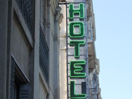 Belle progression pour les chiffres de l'hôtellerie lyonnaise au mois de mai
