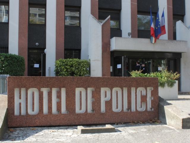Femme décapitée à Saint-Fons : internement du fils qui a avoué le meurtre