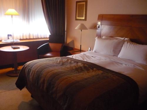 Des chiffres stables pour l'hôtellerie lyonnaise en février
