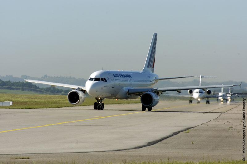 La grève s'essouffle chez Air France
