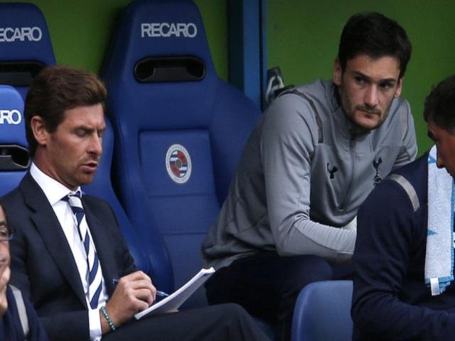 Hugo Lloris encore et toujours enfoncé par son nouveau coach