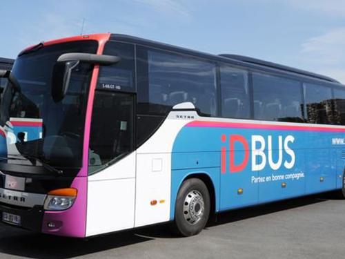L'iDbus annulé, des voyageurs prennent des amendes (Màj)