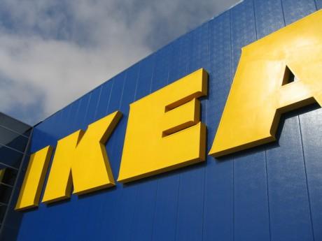 Le magasin ikea de st priest touch par un mouvement social - Ikea lyon saint priest catalogue ...