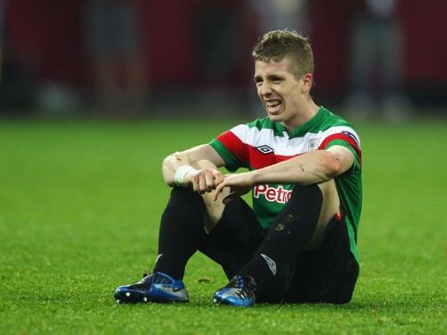 OL-Bilbao, un Lyon fort contre un Leon blessé