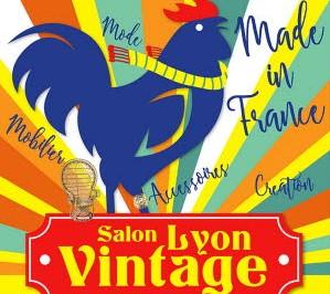Le salon de la mode vintage, c'est ce week-end à Lyon