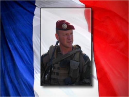 Le militaire lyonnais tué en Afghanistan avait 46 ans