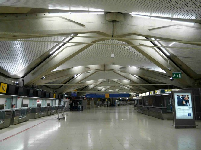 Lyon St Exupéry se veut un aéroport « low stress »