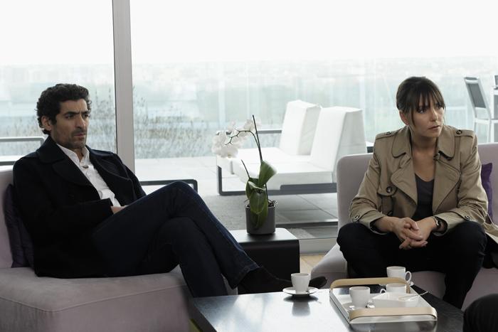 Date de diffusion pour Cherif, le héros lyonnais de la prochaine fiction de France 2