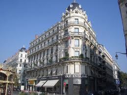 L'hôtel Carlton de Lyon dans le Top 20 des meilleurs hôtels de France selon Trip Advisor