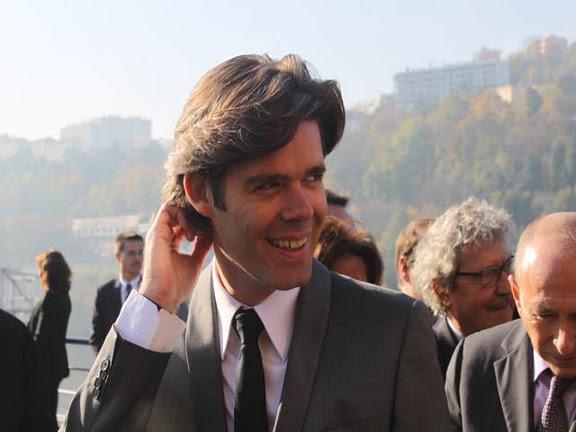 Michael Peters poursuit son ascension au sein d'Euronews