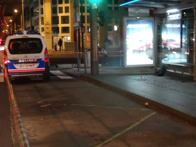 Lyon : alerte à la bombe dans le quartier de la Part-Dieu vendredi soir