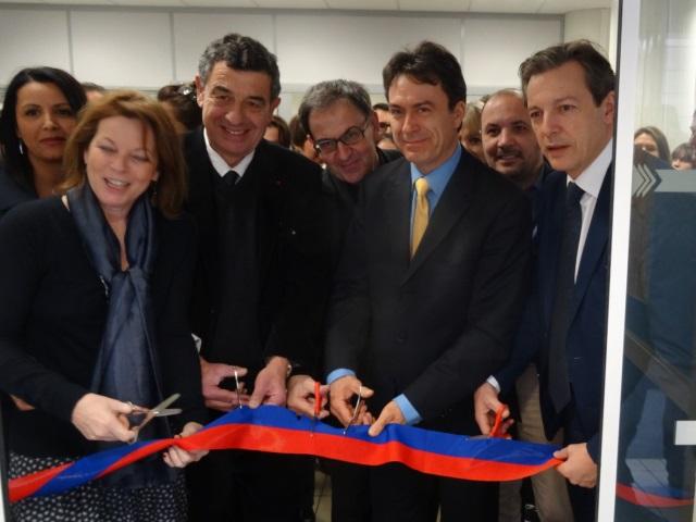 Lyon 3e : Ouverture d'un nouvel accueil de proximité dédié à l'emploi