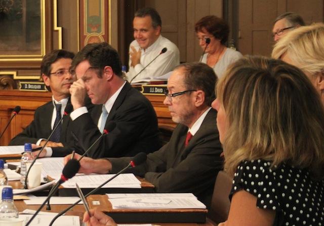 Primaires de droite à Lyon : la proposition d'Havard fait (presque) l'unanimité