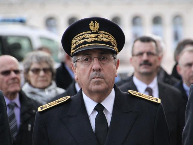 Premiers pas sur le terrain pour le nouveau préfet du Rhône