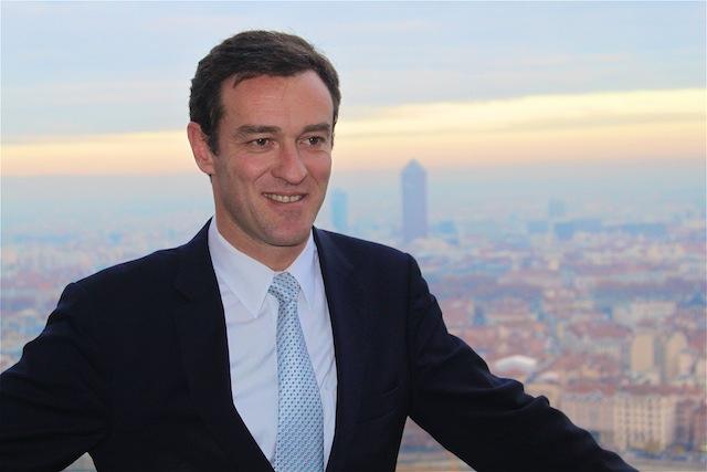 Législatives 2012 : Michel Havard reverdit !