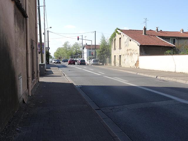 Fusillade à Saint-Priest ce jeudi matin : au moins deux blessés par balles