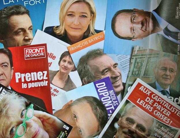 Présidentielle, soirée(s) électorale(s) à Lyon : Choisissez votre camp !