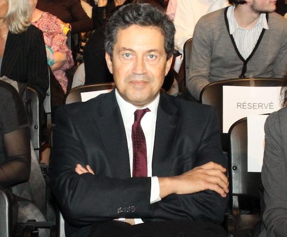 """Georges Fenech à Michel Mercier : """"Go home! Rentre à Thizy!"""""""